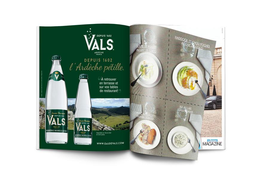 VALS-AP